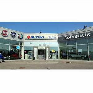 Garage Peugeot 94 : garage occasion compiegne garage fiat compi gne v hicule ~ Melissatoandfro.com Idées de Décoration