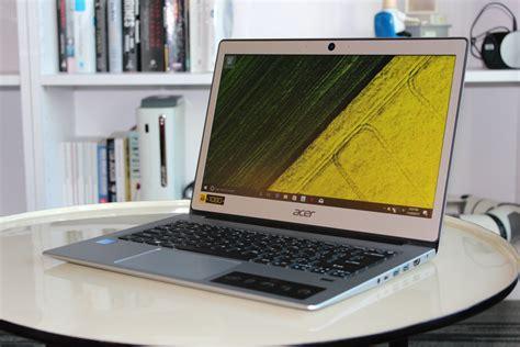 acer swift  review  cheap lightweight ultra portable