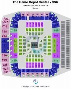 Aloha Stadium Seating Chart Stubhub Center Stadium Tickets In Carson California