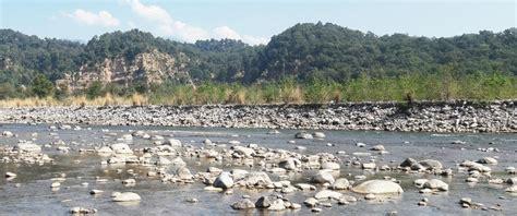 corbett river national jim park resort near resorts forest dhikala rest lodge riverside budget kosi