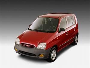 2006 Hyundai Atos Prime  U2013 Pictures  Information And Specs