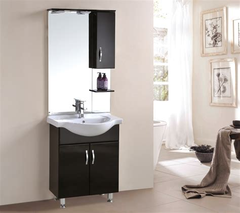 Where To Buy Bathroom Vanity Cheap by Haotai Cheap Floor Standing Mirror Red Make Up Bath Vanity