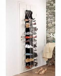 Rangement à Chaussures : rangement chaussures etroit ~ Teatrodelosmanantiales.com Idées de Décoration