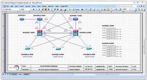 20 Best Sample Of Visio Automatic Network Diagram Design