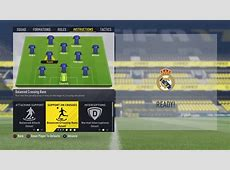 FIFA 17 Chelsea review Best formation, Best tactics and