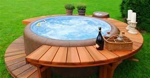 Mobilier De Jardin Haut De Gamme Belgique : choisir un spa nos conseils pour ne pas vous tromper ~ Teatrodelosmanantiales.com Idées de Décoration