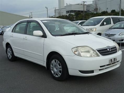We did not find results for: 2002 TOYOTA COROLLA - popular in the world !! | Ref No ...