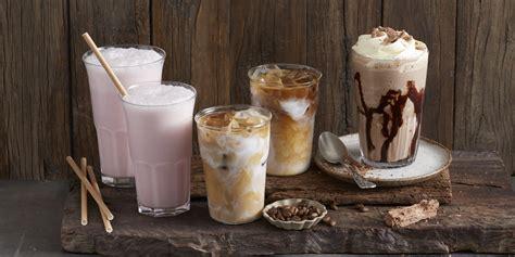Iced Coffee ~ Muffin Break Australia
