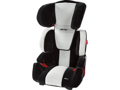 Recaro Milano Child Car Seat Review Which?