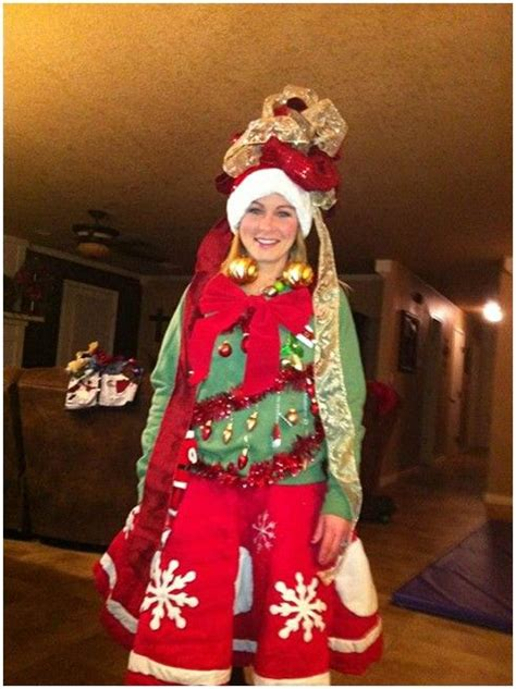 ugly christmas sweater party tree skirt for a skirt