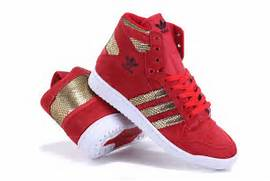 adidas shoes high tops red  adidas superstar online adidas superstar     Adidas Shoes High Tops Red