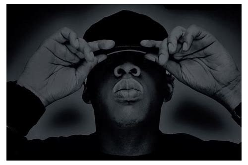 Jay-z albums, songs, and news   pitchfork.