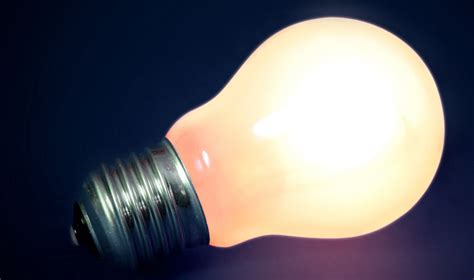 light bulbs that don t give off heat where does light come from ency123