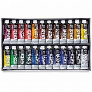 Buy Liquitex Basics Acrylic Color Set (Pack of 24) online