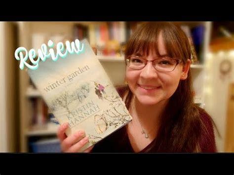 winter garden kristin hannah review spoiler