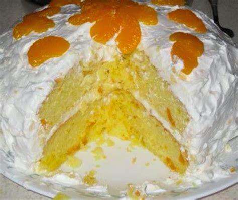 mandarin orange cake recipes faxo