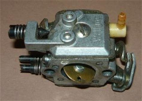husqvarna   chainsaw walbro wtb chainsaw carburetor