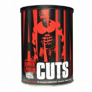 Animal Cuts Pills 42 Pack