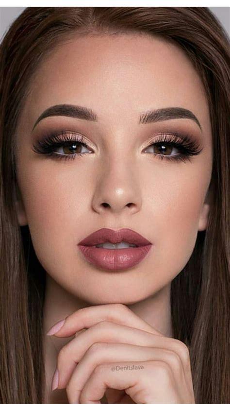 Pin Brooke Price Makeup Maquiagem Perfeita