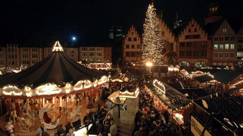 Die Schönsten Straßen Deutschlands by Top 10 Die Sch 246 Nsten Weihnachtsm 228 Rkte In Deutschland