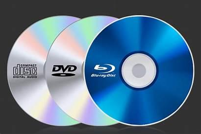 Cd Discs Dvd Blu Ray Burning Copy