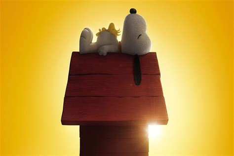 Snoopy And Woodstock Thanksgiving Wallpaper (56+ Images