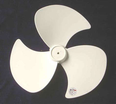 plastic replacement fan blades vk enterprises