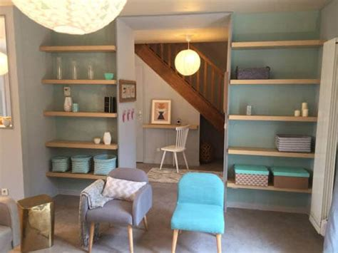 Rénover Sa Maison Dans L'esprit Déco Scandinave