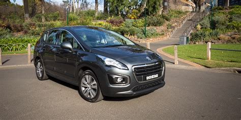 Review Peugeot 3008 by Peugeot 3008 Review Active 2 0 Hdi Photos Caradvice