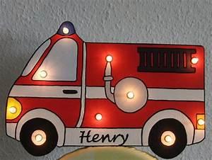 Wandsticker Feuerwehrmann Sam : kinderzimmer feuerwehr ~ Whattoseeinmadrid.com Haus und Dekorationen