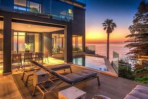 Top, 10, Beach, Front, Homes, In, South, Africa