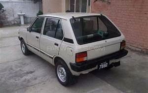 Used Suzuki Fx Ga 1988 Car For Sale In Lahore