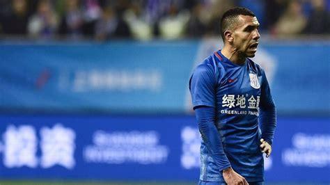 Conocido como carlitos o el apache. Carlos Tevez: Chinese football won't reach the top - 'even in 50 years' : soccer