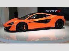 The Top 10 McLaren Models of AllTime