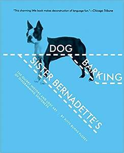 Sister Bernadette U0026 39 S Barking Dog  The Quirky History And Lost Art Of Diagramming Sentences  Kitty