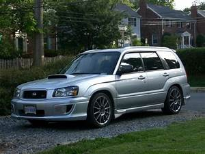 Subaru Forester Owners Forum - View Single Post