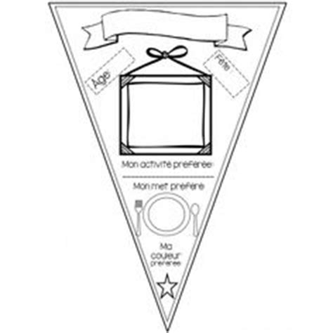Microsoft Word Spacers by Blank Pennant Template Use This Plain Pennant Create Your