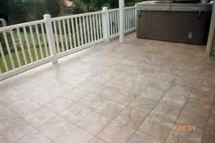 Tile Setter Jobs Sacramento by Garage Floor Tiling Images Colored Concrete Tile Design