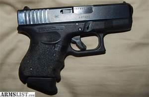 ARMSLIST - For Sale: Glock 27, 40cal