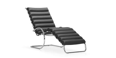 chaise mies der rohe chaise longue 242 ludwig mies der rohe