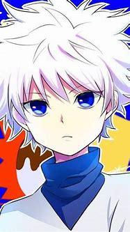 🌀 Killua Zoldyck 🌀 | Wiki | Anime Amino