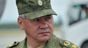 Russian Defense Minister Plane Shadowed by NATO Jets on ...