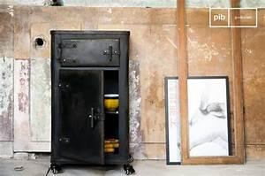 Armoire Industrielle Vintage : rangement et etagere industrielle pib ~ Teatrodelosmanantiales.com Idées de Décoration