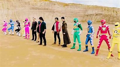 Power Dino Rangers Charge Morphers Beast Godoy