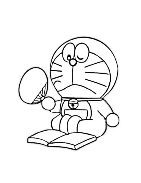 coloring paper doraemon coloring pages in a4 paper size 8 5 x 11