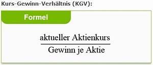 Kurs Gewinn Verhältnis Berechnen : quartalsbilanzen kennzahlen pr fung gevestor ~ Themetempest.com Abrechnung