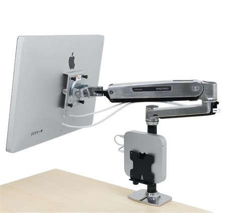 Lx Desk Mount Lcd Arm Manual by Ergotron Lx Hd Sit Stand Wall Mount Lcd Arm An In Depth