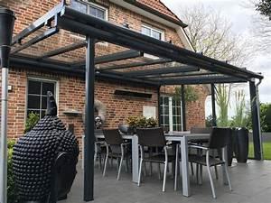 Glas Für Terrassendach : ams metallbau buxtehude terrassend cher ams metallbau ~ Whattoseeinmadrid.com Haus und Dekorationen