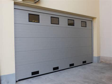 Pannelli Per Portoni Sezionali by Pannello Millerighe Porte Sezionali Basculanti Per