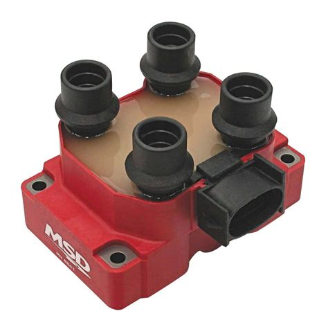 msd  ford dis  tower coil pack msd performance products